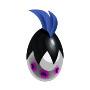An image of a razfeesh Egg