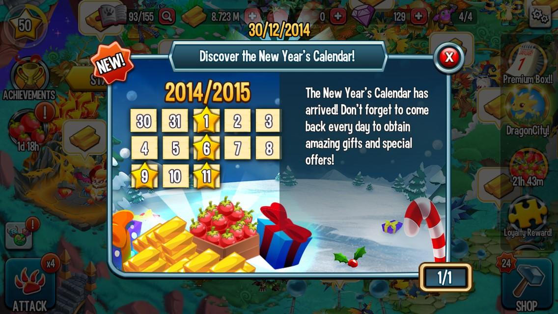 new-years-calendar